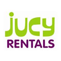 Logo Jucy Rentals
