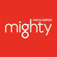 Mighty Campervan rentals